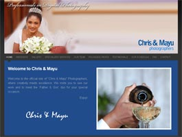 Chris & Mayu Photography