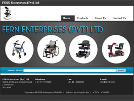 Fern Enterprises (Pvt) Ltd