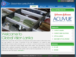Global Vision Lanka (Pvt) Ltd
