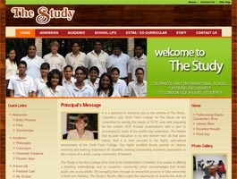 The Study International School